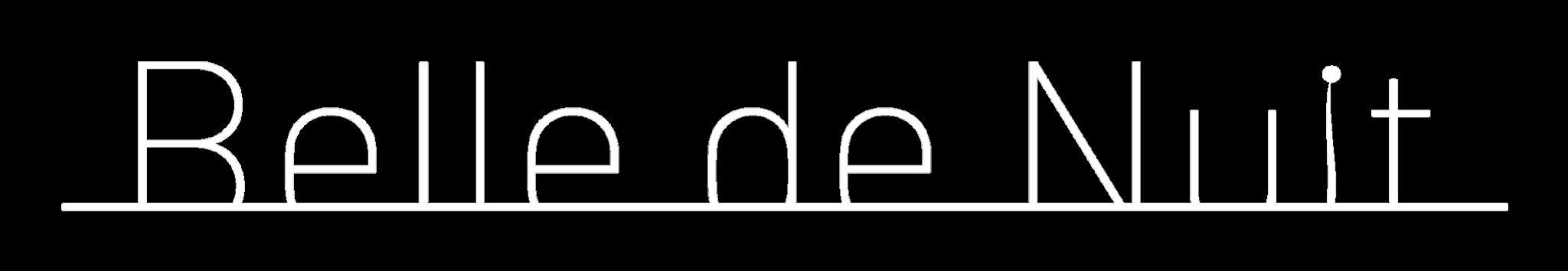 Logo Compagnie Belle de Nuit